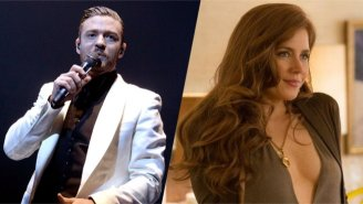 The 2016 Toronto Film Festival Schedule Has Justin Timberlake, Oscar Contenders, And A Lot Of Amy Adams