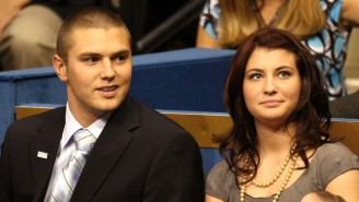 Track Palin Pleads Guilty On A Weapons Charge In His Domestic Violence Case