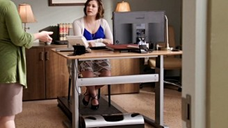 A New Study Indicates That Standing Desks May Not Be Better For You After All