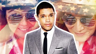 Trevor Noah Thinks America Can Learn Some Things About Racial Reconciliation From South Africa