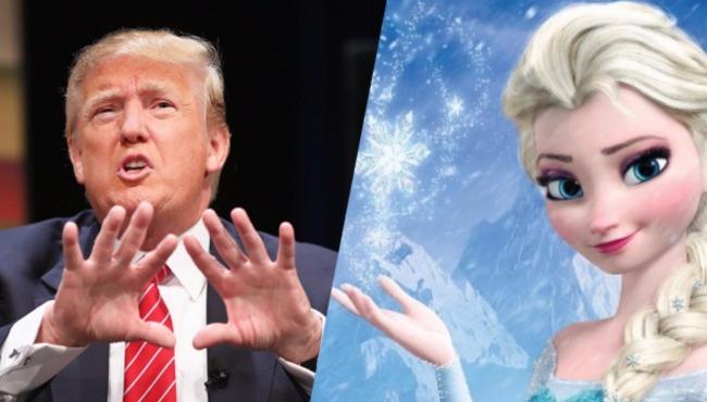 trump-frozen