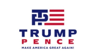 The Trump Campaign Already Ditched Their Now Infamous Logo
