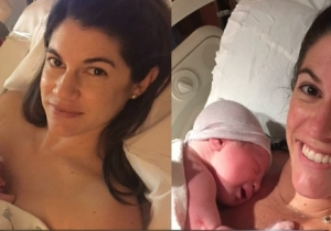 Two Identical Twin Sisters Gave Birth At The Exact Same Time