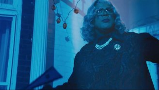 This Week's Coming Attractions: The Trailer For 'Boo! A Madea Halloween' Is Terrifying