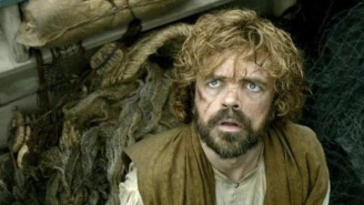 Has Peter Dinklage's Secret Role In 'Avengers: Infinity War' Finally Been Revealed?
