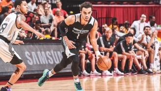 All Of Tyus Jones' Best Highlights After He Won Summer League MVP