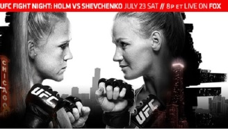 Bellator 159 And UFC On Fox 20 Combat Sports Live Discussion