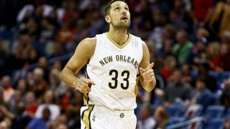 Ryan Anderson Joined The Rockets To Get '200 Wide Open Three-Point Shots'