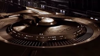 The New 'Star Trek Discovery' TV Series Will Tell Bigger Stories