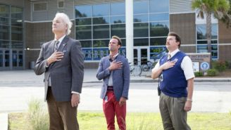 Weekend Preview: Danny McBride And Walton Goggins Wreak Havoc On 'Vice Principals'