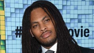 Waka Flocka Talks Gucci Mane, Desiigner, Pokemon And More In His Reddit AMA