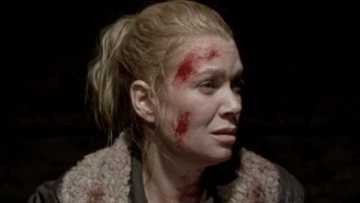 A 'Walking Dead' Star Says Her Character's Death Was 'Complete And Utter Nonsense'
