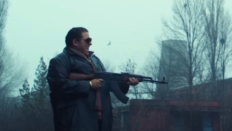 Miles Teller And Jonah Hill Embrace Dick Cheney's America In The Newest 'War Dogs' Trailer