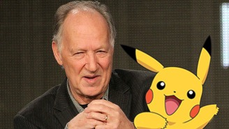 Werner Herzog Finally Shares His Groundbreaking Thoughts On 'Pokemon Go'