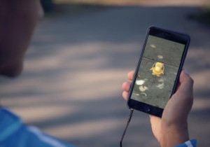 What is 'Pokemon Go' and why won't everyone shut up about it already?