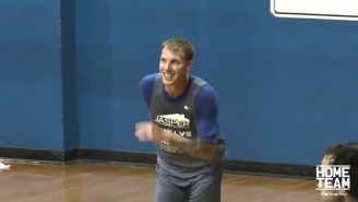 It's Time For Another Fix Of 40-Year-Old Jason Williams Embarrassing Fools Like The Old 'White Chocolate'