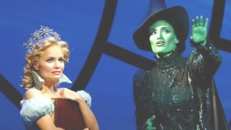 'Wicked' Will Defy Gravity By Adding Some New Songs To Its Film Adaptation