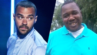 Jesse Williams Reacts To Alton Sterling's Shooting With A Scathing Twitter Rant