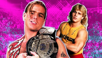 Breaking Hearts And Rules: What You Don't Know About The Turbulent Early Career Of Shawn Michaels