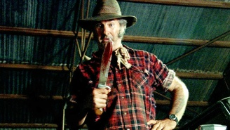 Pop Is Bringing The Australian Horror Series 'Wolf Creek' To The Small Screen