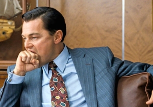 The U.S. Government Wants $1-Billion From 'The Wolf of Wall Street'