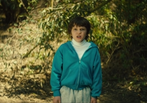 This ode to '80s slasher films is unexpectedly on-point and even sort of touching