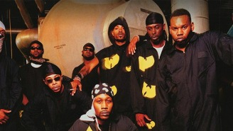 Watch The Trailer For Wu-Tang Clan's Upcoming '36 Chambers' Documentary 'For The Children' Here