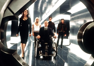 On this day in pop culture history: the first 'X-Men' movie opened in theaters