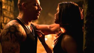 'xXx: The Return of Xander Cage' trailer looks dope