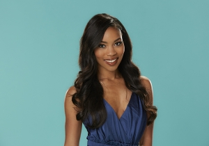 """Is Zakiyah Too Sexy for the """"Big Brother"""" Opening Credits?"""