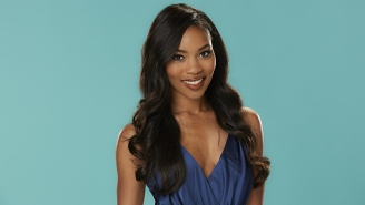 "Is Zakiyah Too Sexy for the ""Big Brother"" Opening Credits?"