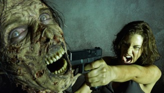 John Carpenter Was Flat-Out Wrong To Suggest 'The Walking Dead' Is A Rip-Off