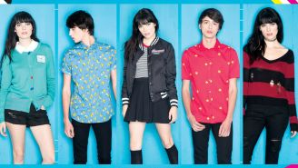 Hot Topic Is Adding Another Special Collection With A 'Cartoon Network' Themed Clothing Line