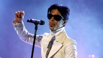 Prince's Paisley Park Might Be Sold