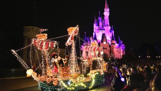 It's lights out for Main Street Electrical Parade at Disney World