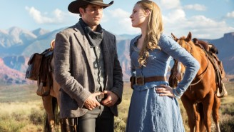 'Westworld': Season 1 pictures show a brave new (old) world