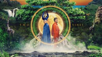 Empire Of The Sun Shared The Blissed-Out Title Track From 'Two Vines'