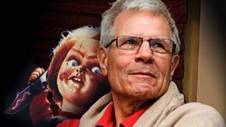 'Child's Play' Mastermind Tom Holland Will Helm The New Horror Offering 'Rock Paper Dead'