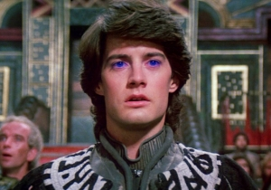 'Blade Runner 2' Director Would Like To Remake 'Dune' Next