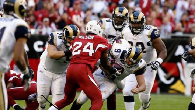 Brannon Condren | American Football Database | FANDOM ...