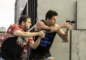 Jonah Hill Doubts That The Fabled '23 Jump Street/Men In Black' Crossover Will Happen