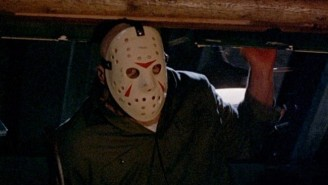 The CW Slashes Plans For A 'Friday The 13th' TV Offering