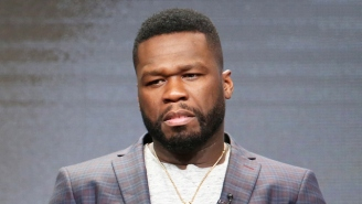 50 Cent Unloads On The Creator Of 'Power' For This Week's NSFW Scene