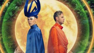 Empire Of The Sun Outdo Themselves By Snagging A Fleetwood Mac Cameo For 'To Her Door'