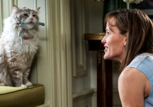 'Nine Lives' And Why Not Screening Your Movie For Critics Is Never A Good Idea
