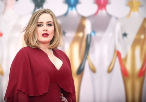 "Adele's Success Is So Unprecedented That A Research Group Invented ""Adelytics"" To Analyze It"