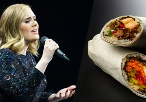 Adele Had The Tastiest Response To Her Super Bowl Mini Controversy
