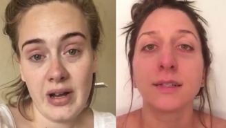 Chelsea Peretti Spoofs Adele's Sick Apology Video With Some Of Her Own