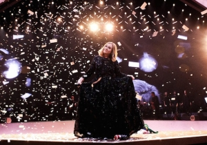 Adele Says She Declined An Offer To Perform At The 2017 Super Bowl Halftime Show