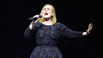 The NFL And Pepsi Claim They Didn't Really Offer The Super Bowl Halftime Show To Adele, Anyway